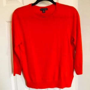 Saks Fifth Ave. sweater